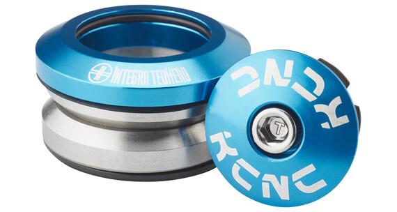 KCNC Omega-S2 Steuersatz blau